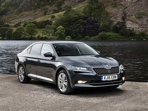 new skoda new skoda superb