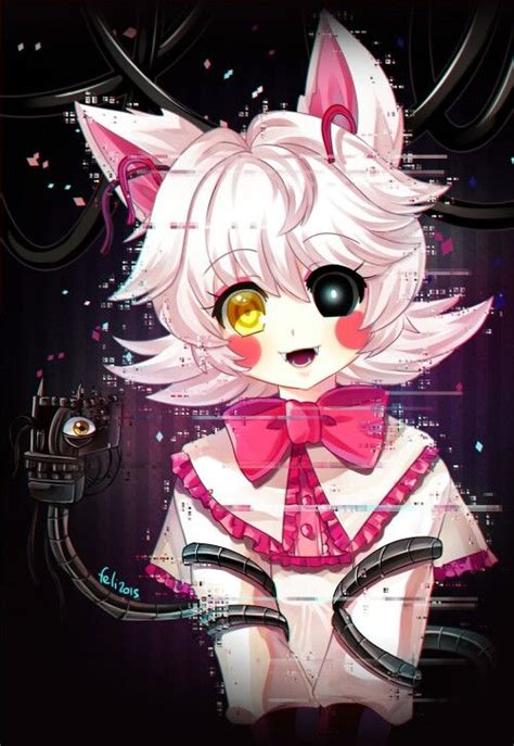 freddys at five nights anime newhairstylesformen2014com mangle five nights at freddy s 2 five nights at freddys