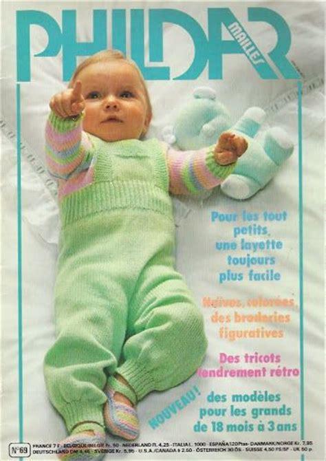 phildar knitting crochet pattern book baby layette 349 best livre tricots enfants images on pinterest