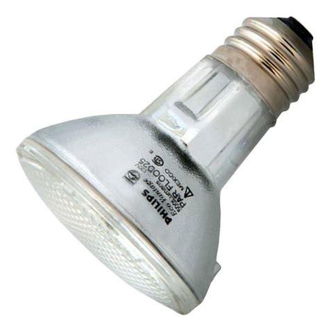 par20 halogen light bulbs philips 419861 par20 halogen light bulb