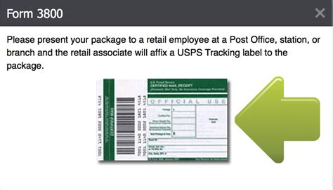 Usps Certified Letter Tracking