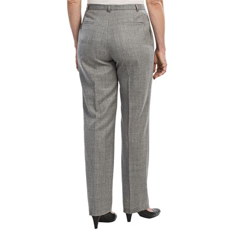 pendleton pleated worsted wool trouser for