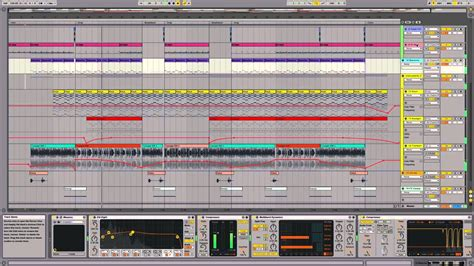 Tropical Deep House Ableton Live Template Fiesta By Abletunes Youtube Ableton House Template