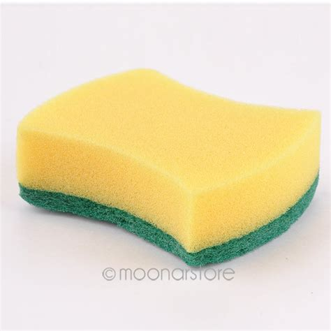 kitchen sponge sponge dish wash sponge cleaning sponges wipe clean sponge