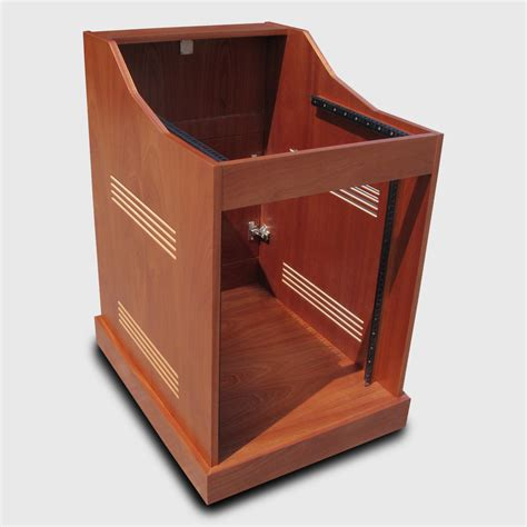 Mixing Desks by Mixing Desk Cabinet 02 Turning Leaf