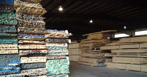 joe thacker s forest and rail blog finished lumber products beverly west virginia