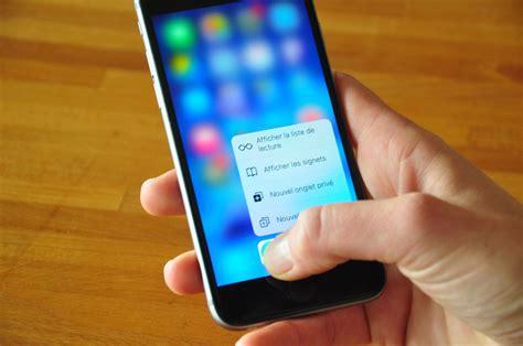 l iphone 6s sur le grill de slice42 slice42