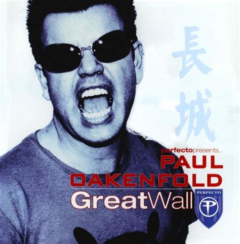 paul oakenfold tranceport album paul oakenfold fun music information facts trivia lyrics