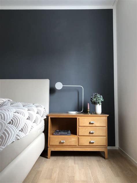 Im Schlafzimmer