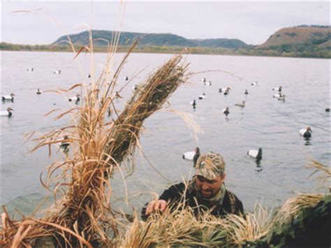 duck hunting boats wisconsin on wisconsin outdoors with dick ellis