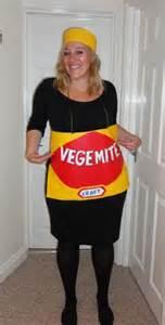 vegemite fancy dress diy fancy dress pinterest
