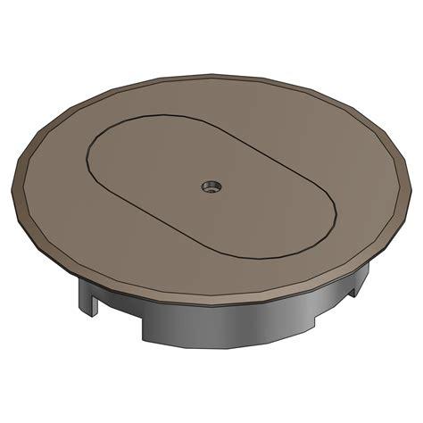 carlon floor box cover carlon e97dsb duplex pvc floor box cover brown