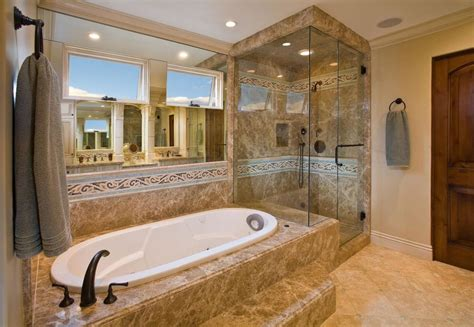 Tuscan Bathrooms Pictures