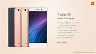 Redmi 4a Tricks To Buy Xiaomi Redmi 4a From India