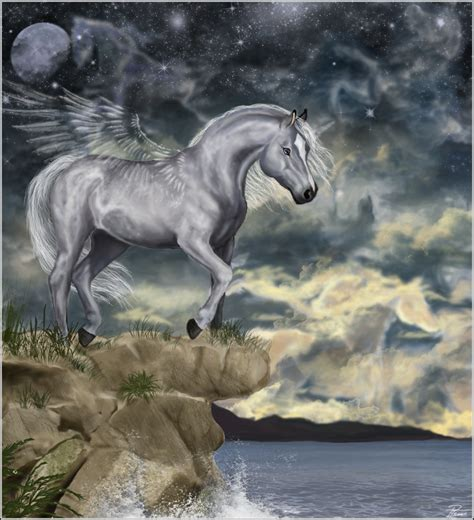imagenes de hadas unicornios y pegasos im 225 genes de pegasos y unicornios 33 elementos enter