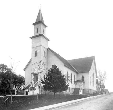 eastern avenue christian reformed church