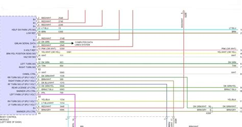 renault clio relay wiring diagrams