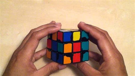 rubik 3x3 blindfolded tutorial how to solve a rubik s cube blindfolded part 1 intro