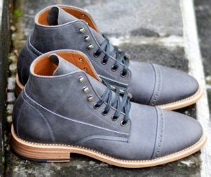 Merk Sepatu Kets Berkualitas 13 merk sepatu kulit berkualitas pria dari dalam dan luar