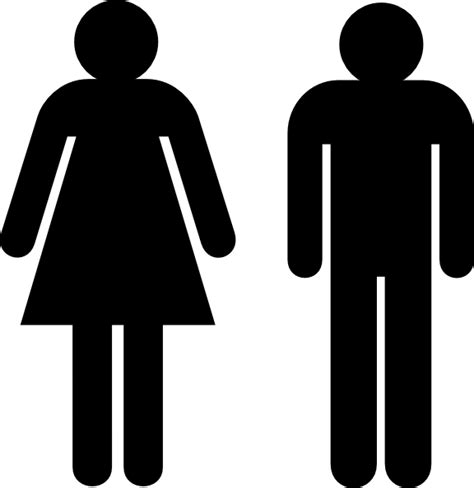 bathroom sign person boy girl clip art at clker com vector clip art online