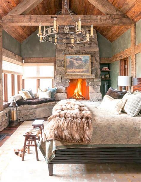 Bettdecke Fell by 25 Romantische Schlafzimmer Einrichtungen Im Landhausstil