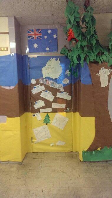 door ideas australia australia door decoration classroom ideas