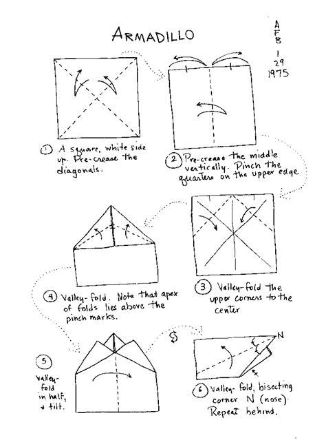 Origami Llama - origami llama alfaomega info
