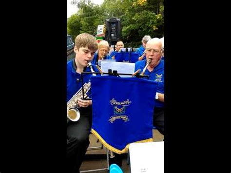 blackwell concert band tipton boat festival youtube - Boat Show Tipton
