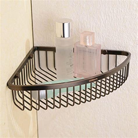 bathtub caddy oil rubbed bronze 28 images buy three hanebath corner shower caddy bathroom organizer oil