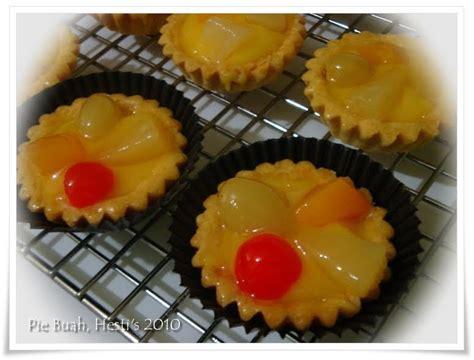 Cetakan Pie Buah Pie Kecil 7cm hesti s kitchen for your tummy pie buah