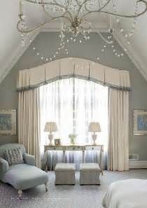 window valances for bedrooms classical bedroom curtain curved window treatments