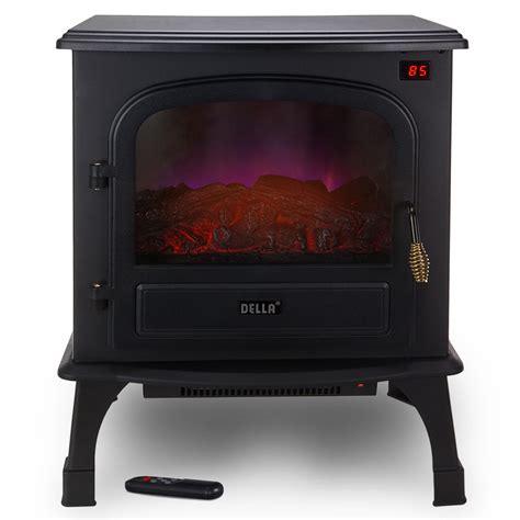 1500w electric fireplace firebox infrared quartz heater