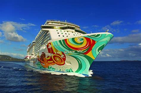 norwegian cruise feb 2019 norwegian encore new ship for 2019 cruise club uk news