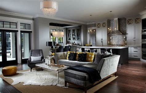 Large Living Room Houzz Fantastic Contemporary Living Room Designs Stylish