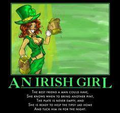 Irish Girl Meme - drinking in galway bear tales