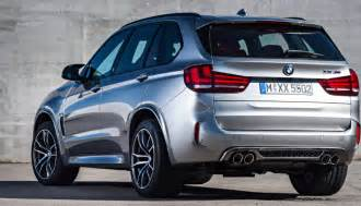 Bmw X5 2018 2018 Bmw X5 M Specs Concept Performance And Price