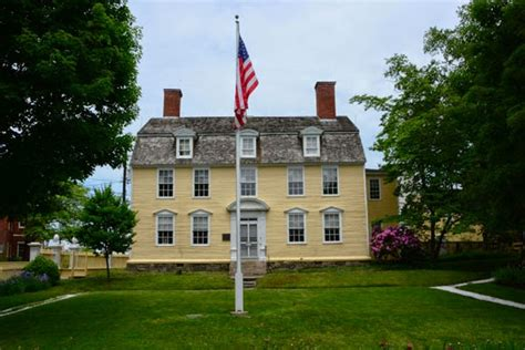 john paul jones house top 11 most important historical building structural renovations in nh
