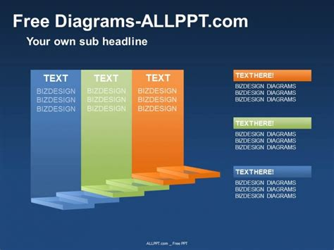 a powerpoint summary ppt video online download 3d stair diagram ppt download free
