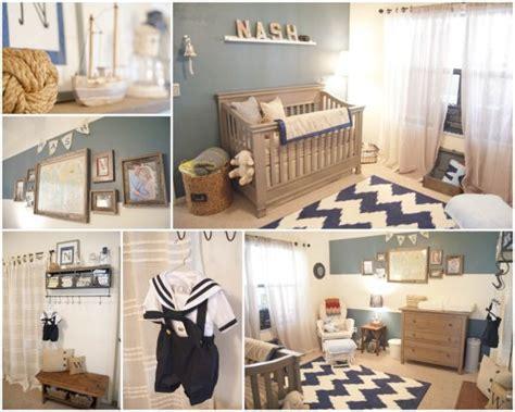 Baby Boy Nursery Room Decorating Ideas 20 Beautiful Baby Boy Nursery Room Design Ideas Of Comfort And