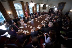 what are the presidential cabinet inside the wh west wing tour the white house