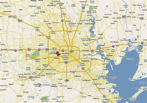 houston map by area greater houston area map indiana map
