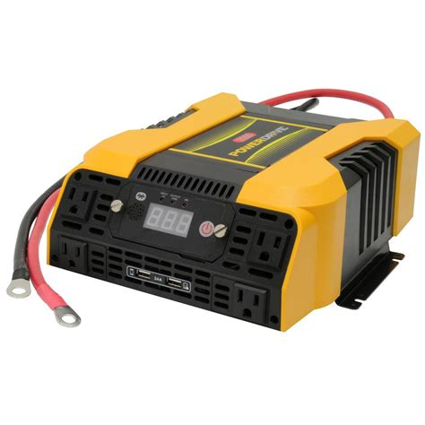 Harga Power Inverter Dc To Ac 2000 Watt harga inverter tbe 3000 watt agen power supply