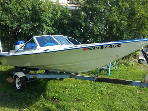Checkmate Search Checkmate Mx 15 Boat For Sale From Usa