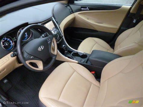 2013 Sonata Interior by 2013 Hyundai Sonata Limited Interior Color Photos Gtcarlot