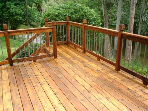 deck cleaning in goshen in