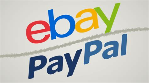 Ebay And Paypal | ebay and paypal to split into two separate companies
