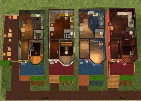 the sims 2 floor plans sims 2 floor plans escortsea