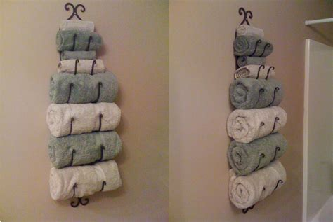 Bathroom Towel Rack For The Home Pinterest Bathroom Towel Storage Rack