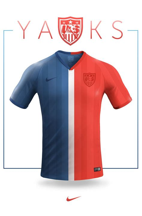 soccer jersey layout national football teams concept jersey design nike