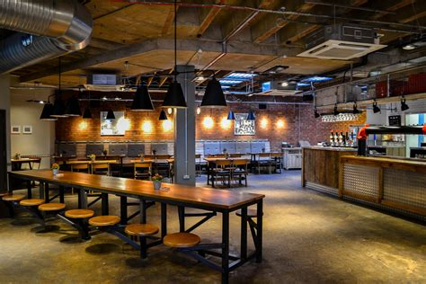 Bar And Kitchen by Birminghams Best Bars Bar Kitchen Review And